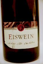 Eiswein Andreas Oster Logo