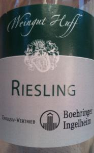 Riesling Classic Logo